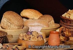 Ancient Celtic Food Recipes
